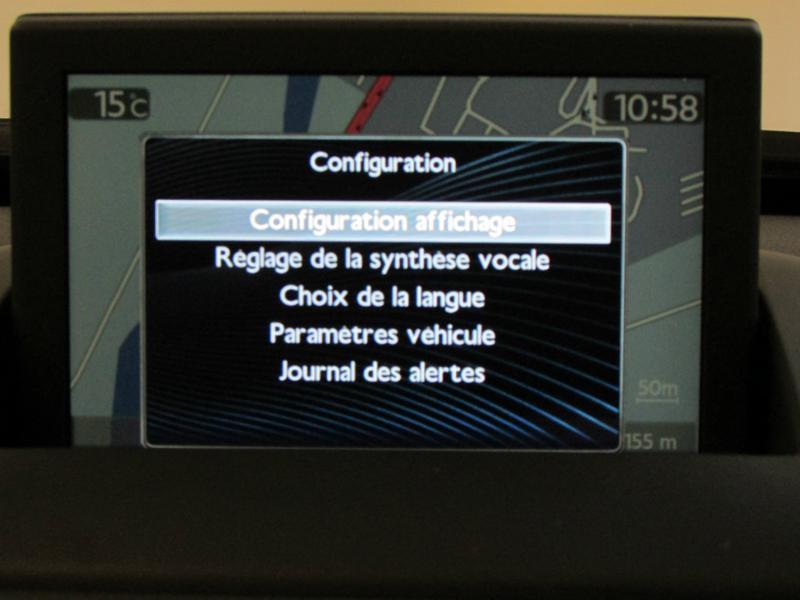 Photo 23 de l'offre de PEUGEOT 3008 1.6 BlueHDi 120ch Allure S&S à 14290€ chez Autovia Véhicules Multimarques