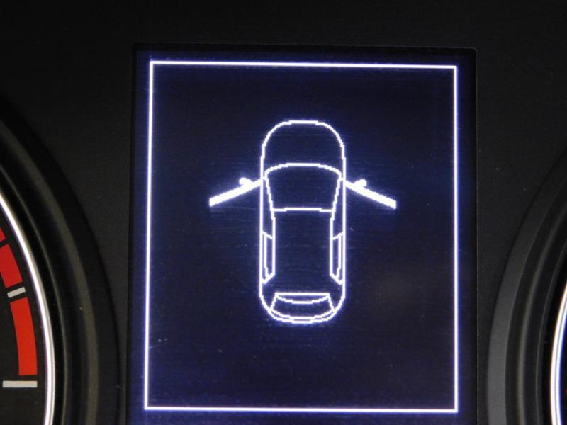 Photo 27 de l'offre de SEAT Leon 1.2 TSI 110ch Connect Start&Stop à 12990€ chez Autovia Véhicules Multimarques