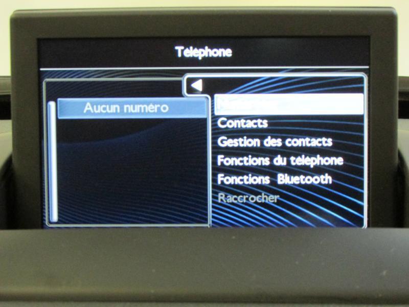 Photo 24 de l'offre de PEUGEOT 3008 1.6 BlueHDi 120ch Allure S&S à 14290€ chez Autovia Véhicules Multimarques