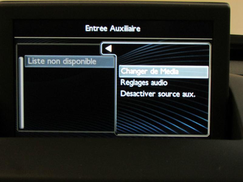 Photo 22 de l'offre de PEUGEOT 3008 1.6 BlueHDi 120ch Allure S&S à 14290€ chez Autovia Véhicules Multimarques