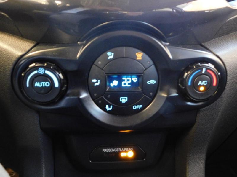 Photo 18 de l'offre de FORD EcoSport 1.0 EcoBoost 125ch Titanium à 12990€ chez Autovia Véhicules Multimarques