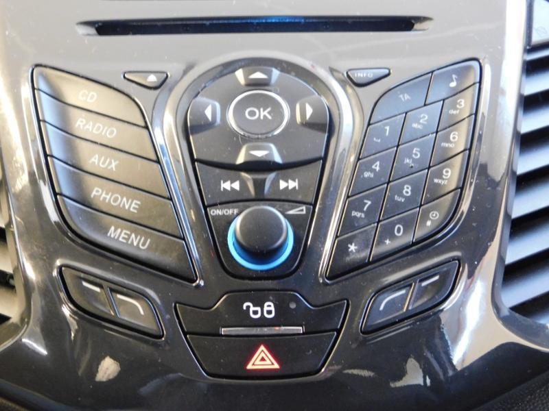 Photo 20 de l'offre de FORD EcoSport 1.0 EcoBoost 125ch Titanium à 12990€ chez Autovia Véhicules Multimarques