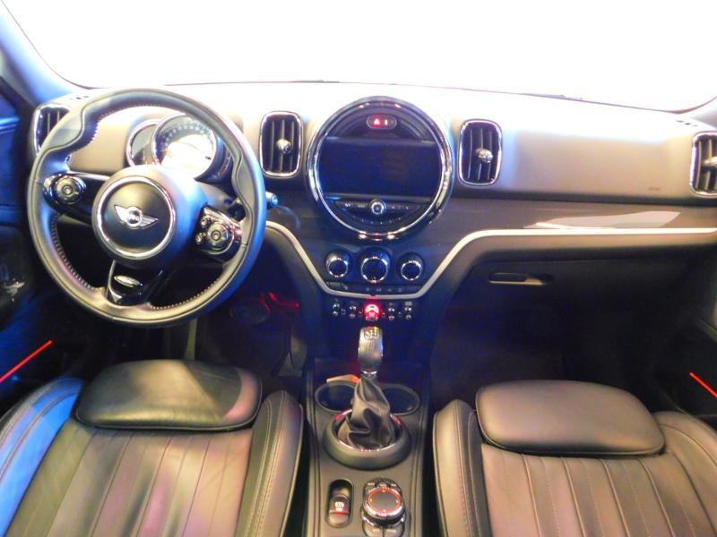 Photo 2 de l'offre de MINI Countryman Cooper SD 190ch Exquisite ALL4 BVA à 30990€ chez Autovia Véhicules Multimarques