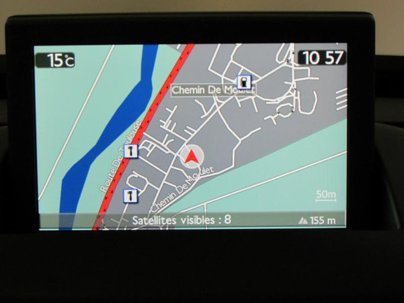 Photo 21 de l'offre de PEUGEOT 3008 1.6 BlueHDi 120ch Allure S&S à 14290€ chez Autovia Véhicules Multimarques