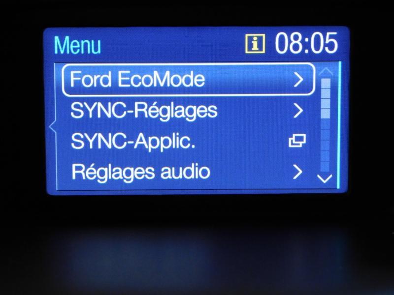 Photo 20 de l'offre de FORD Fiesta 1.5 TDCi 95ch FAP Titanium 5p à 9890€ chez Autovia Véhicules Multimarques