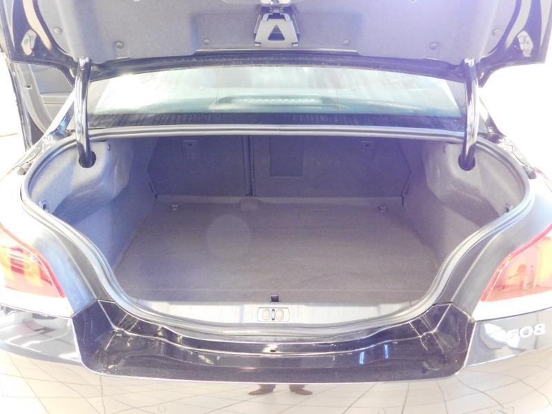Photo 4 de l'offre de PEUGEOT 508 2.0 BlueHDi 180ch FAP GT EAT6 à 19890€ chez Autovia Véhicules Multimarques