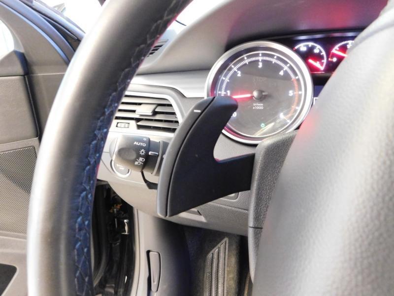 Photo 19 de l'offre de PEUGEOT 508 2.0 BlueHDi 180ch FAP GT EAT6 à 19890€ chez Autovia Véhicules Multimarques
