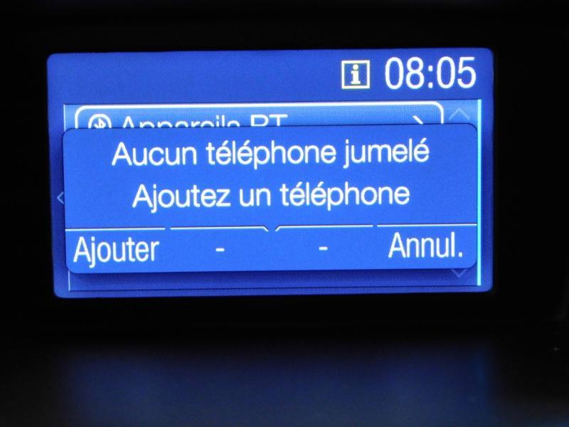 Photo 21 de l'offre de FORD Fiesta 1.5 TDCi 95ch FAP Titanium 5p à 9890€ chez Autovia Véhicules Multimarques