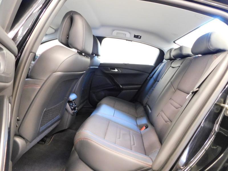 Photo 3 de l'offre de PEUGEOT 508 2.0 BlueHDi 180ch FAP GT EAT6 à 19890€ chez Autovia Véhicules Multimarques