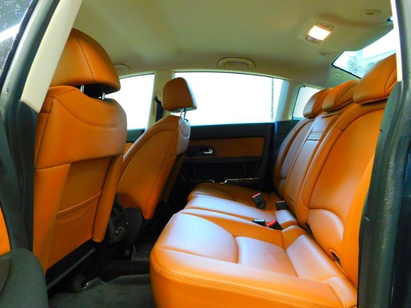 Photo 25 de l'offre de CITROEN C6 2.7 V6 HDi Exclusive FAP à 16990€ chez Autovia Véhicules Multimarques