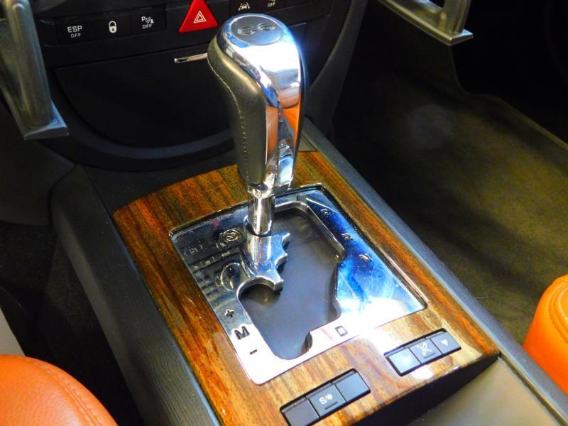 Photo 12 de l'offre de CITROEN C6 2.7 V6 HDi Exclusive FAP à 16990€ chez Autovia Véhicules Multimarques