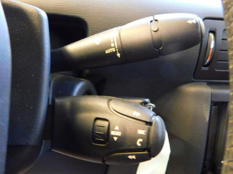 Photo 9 de l'offre de CITROEN C6 2.7 V6 HDi Exclusive FAP à 16990€ chez Autovia Véhicules Multimarques