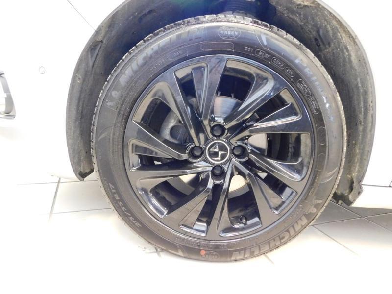 Photo 21 de l'offre de DS DS 4 BlueHDi 120ch Executive S&S à 16990€ chez Autovia Véhicules Multimarques