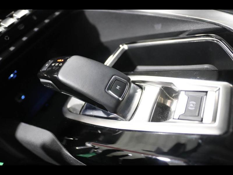 Photo 9 de l'offre de PEUGEOT 3008 1.5 BlueHDi 130ch E6.c Active S&S EAT8 à 26490€ chez Autovia Véhicules Multimarques