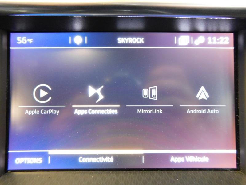 Photo 16 de l'offre de DS DS 4 BlueHDi 120ch Executive S&S à 16990€ chez Autovia Véhicules Multimarques