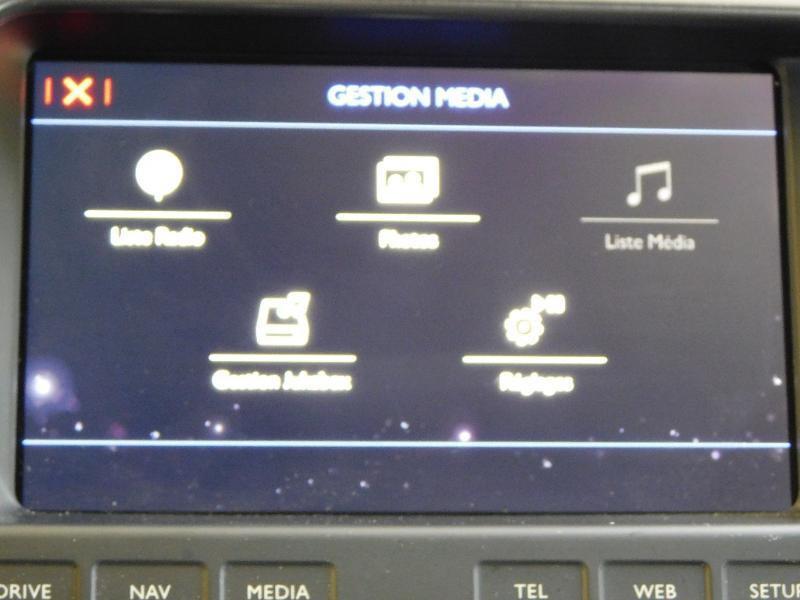 Photo 27 de l'offre de CITROEN DS5 2.0 BlueHDi180 Sport Chic S&S EAT6 à 15990€ chez Autovia Véhicules Multimarques