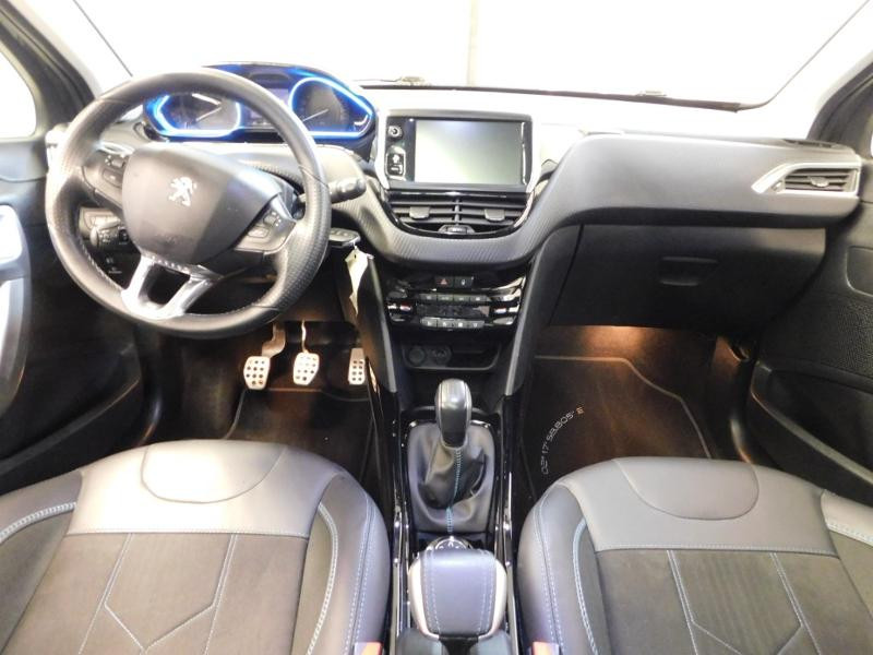 Photo 2 de l'offre de PEUGEOT 2008 1.5 BlueHDi 100ch E6.c Crossway à 16990€ chez Autovia Véhicules Multimarques