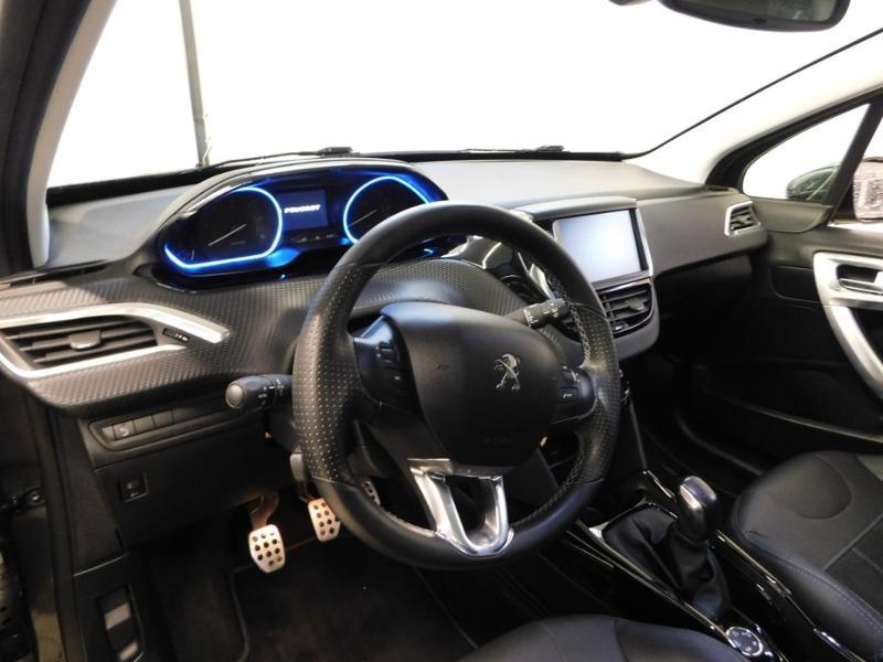 Photo 4 de l'offre de PEUGEOT 2008 1.5 BlueHDi 100ch E6.c Crossway à 16990€ chez Autovia Véhicules Multimarques