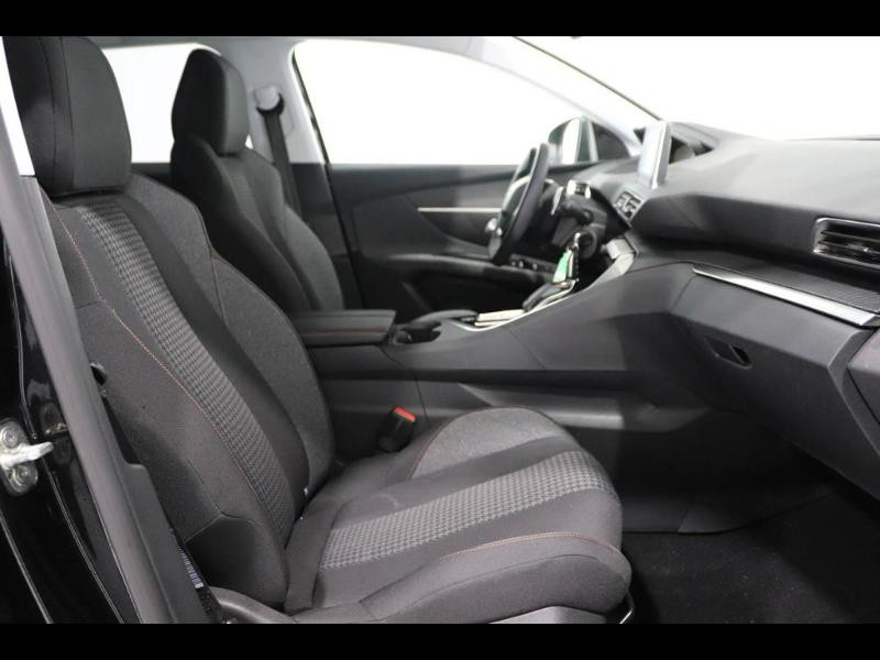 Photo 11 de l'offre de PEUGEOT 3008 1.5 BlueHDi 130ch E6.c Active S&S EAT8 à 26490€ chez Autovia Véhicules Multimarques