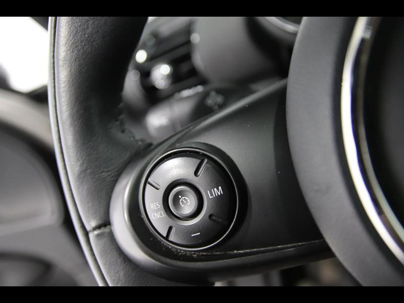 Photo 14 de l'offre de MINI Clubman Cooper D 150ch BVA à 17900€ chez Autovia Véhicules Multimarques