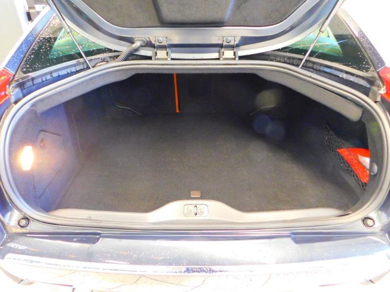Photo 5 de l'offre de CITROEN C6 2.7 V6 HDi Exclusive FAP à 16990€ chez Autovia Véhicules Multimarques