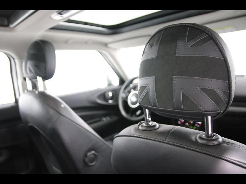 Photo 11 de l'offre de MINI Clubman Cooper D 150ch BVA à 17900€ chez Autovia Véhicules Multimarques