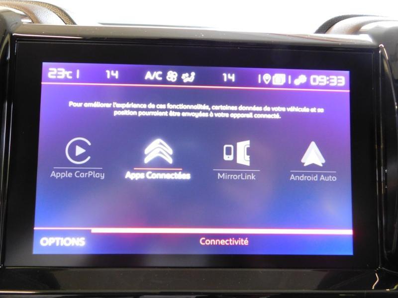 Photo 20 de l'offre de CITROEN C5 Aircross BlueHDi 130ch S&S Shine EAT8 à 33590€ chez Autovia Véhicules Multimarques