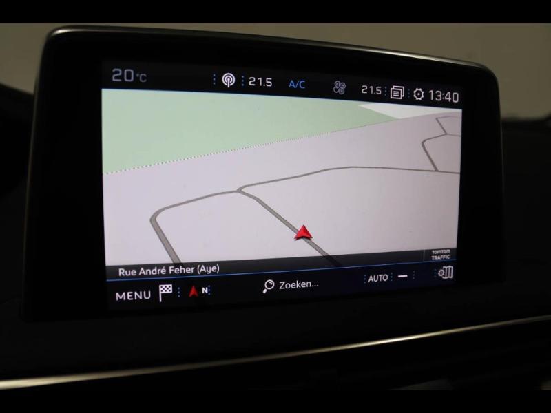 Photo 7 de l'offre de PEUGEOT 3008 1.5 BlueHDi 130ch E6.c Active S&S EAT8 à 26490€ chez Autovia Véhicules Multimarques