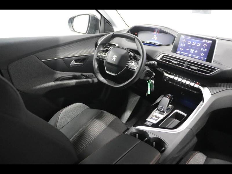 Photo 2 de l'offre de PEUGEOT 3008 1.5 BlueHDi 130ch E6.c Active S&S EAT8 à 26490€ chez Autovia Véhicules Multimarques