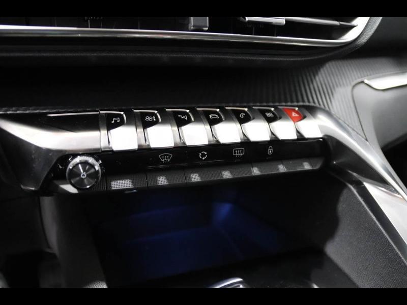 Photo 18 de l'offre de PEUGEOT 3008 1.5 BlueHDi 130ch E6.c Active S&S EAT8 à 26490€ chez Autovia Véhicules Multimarques