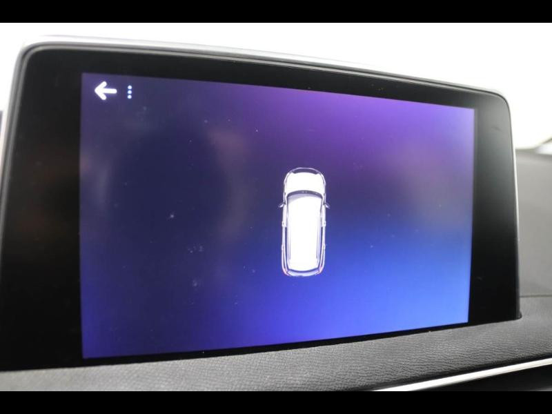 Photo 8 de l'offre de PEUGEOT 3008 1.5 BlueHDi 130ch E6.c Active S&S EAT8 à 26490€ chez Autovia Véhicules Multimarques