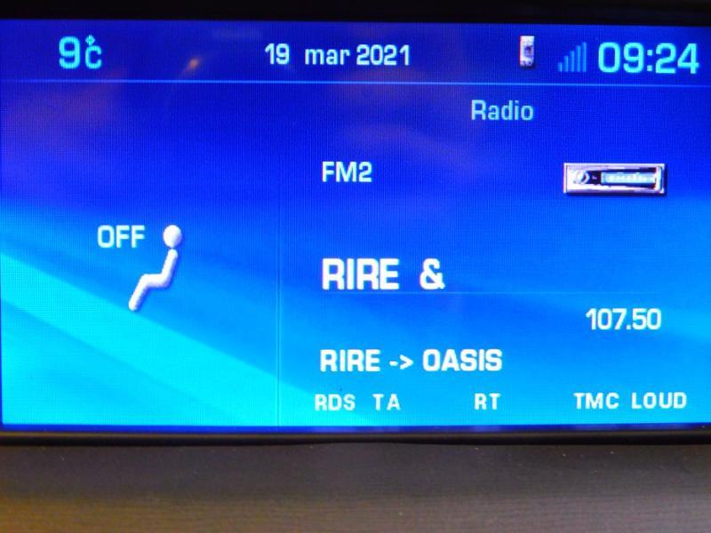 Photo 15 de l'offre de CITROEN C6 2.7 V6 HDi Exclusive FAP à 16990€ chez Autovia Véhicules Multimarques
