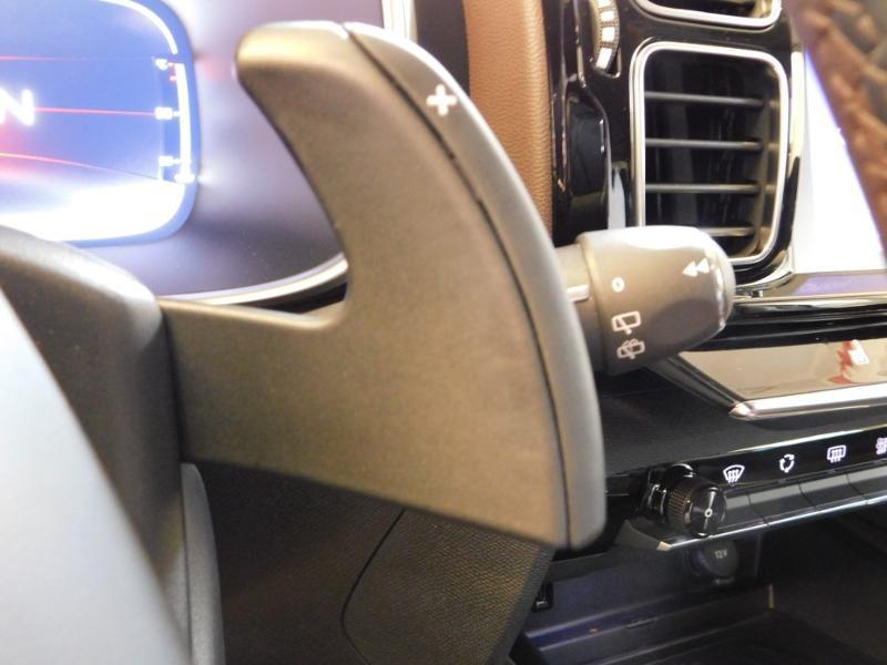 Photo 17 de l'offre de CITROEN C5 Aircross BlueHDi 130ch S&S Shine EAT8 à 33590€ chez Autovia Véhicules Multimarques