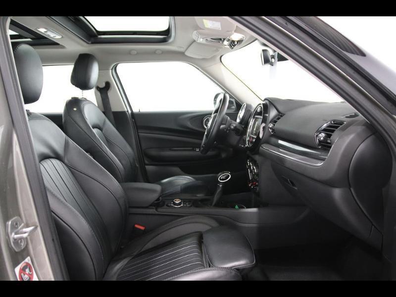 Photo 9 de l'offre de MINI Clubman Cooper D 150ch BVA à 17900€ chez Autovia Véhicules Multimarques