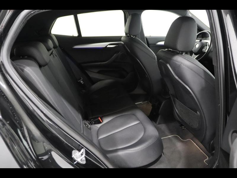 Photo 3 de l'offre de BMW X2 sDrive18d 150ch Lounge à 27990€ chez Autovia Véhicules Multimarques