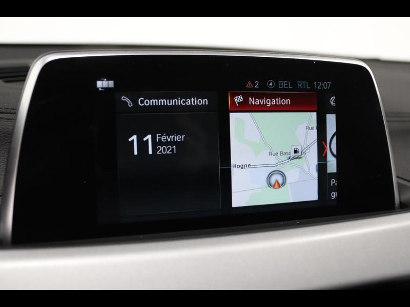 Photo 21 de l'offre de BMW X2 sDrive18d 150ch Lounge à 27990€ chez Autovia Véhicules Multimarques