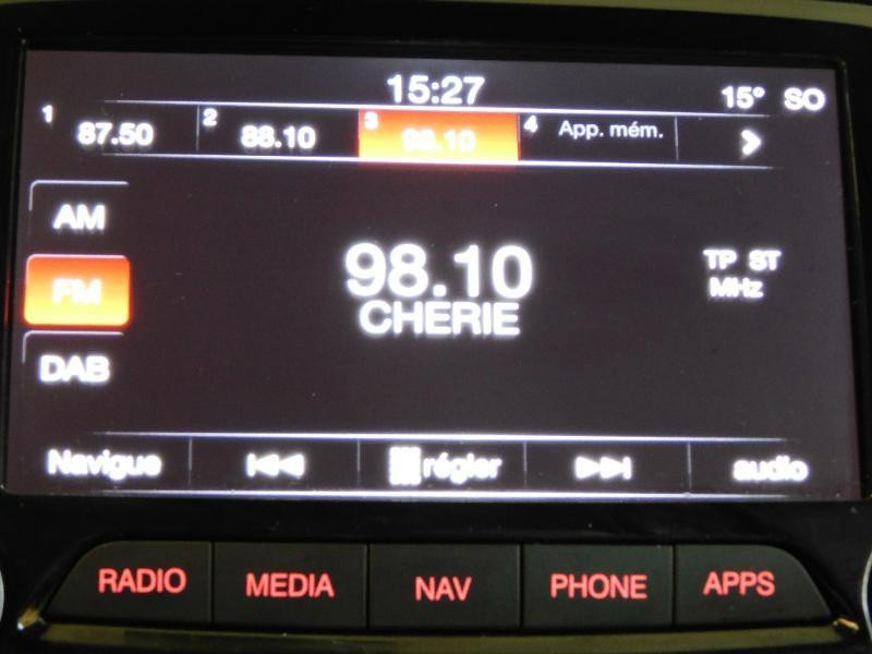 Photo 20 de l'offre de ALFA ROMEO Giulietta 2.0 JTDm 150ch Business Stop&Start à 16490€ chez Autovia Véhicules Multimarques
