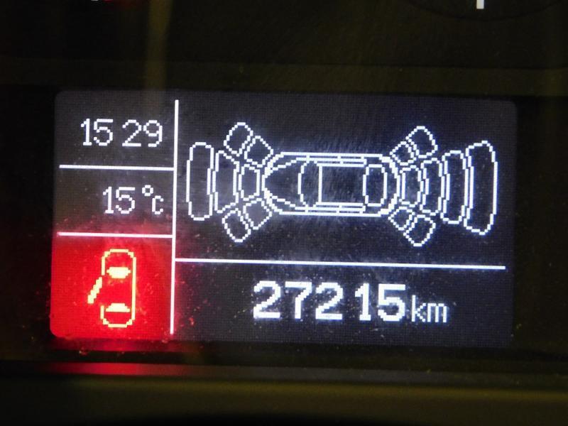 Photo 26 de l'offre de ALFA ROMEO Giulietta 2.0 JTDm 150ch Business Stop&Start à 16490€ chez Autovia Véhicules Multimarques
