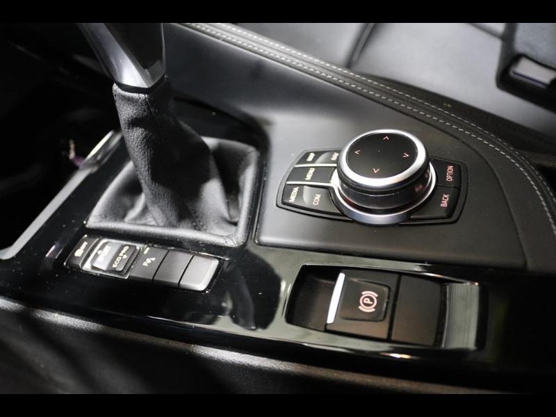 Photo 10 de l'offre de BMW X2 sDrive18d 150ch Lounge à 27990€ chez Autovia Véhicules Multimarques