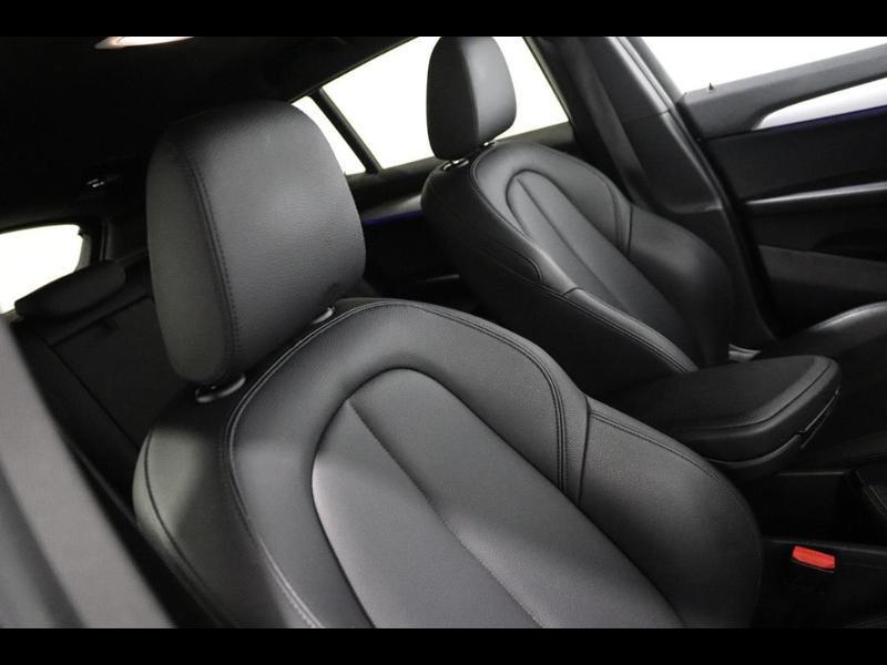 Photo 15 de l'offre de BMW X2 sDrive18d 150ch Lounge à 27990€ chez Autovia Véhicules Multimarques