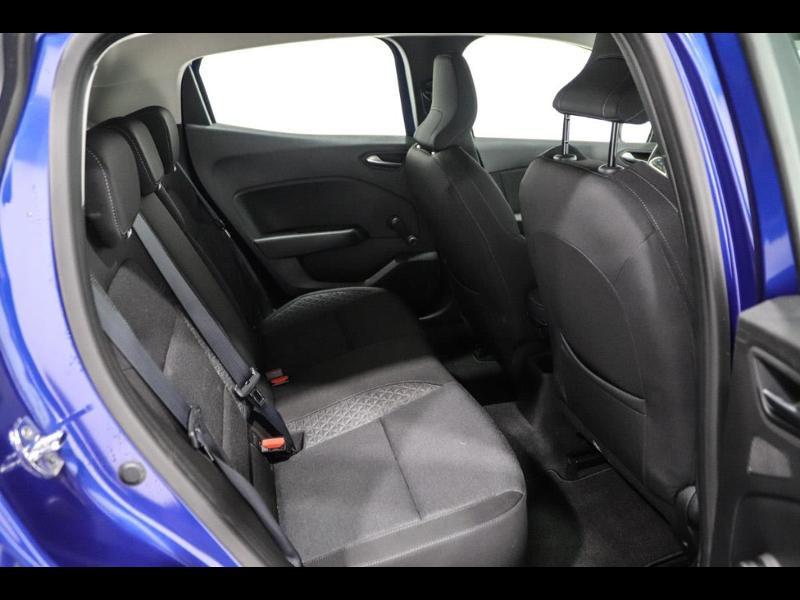 Photo 3 de l'offre de RENAULT Clio 1.5 Blue dCi 85ch à 16990€ chez Autovia Véhicules Multimarques