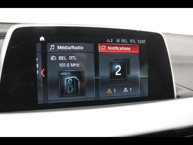 Photo 23 de l'offre de BMW X2 sDrive18d 150ch Lounge à 27990€ chez Autovia Véhicules Multimarques