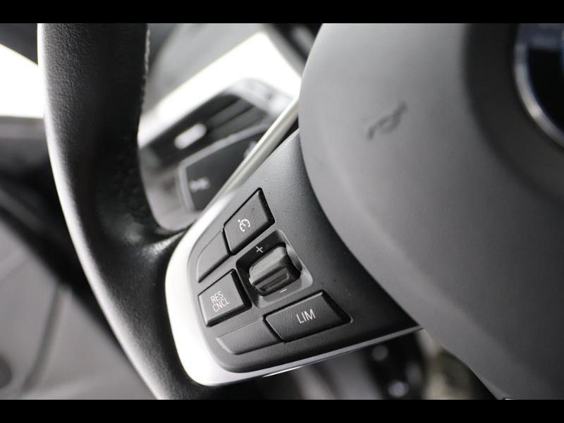 Photo 12 de l'offre de BMW X2 sDrive18d 150ch Lounge à 27990€ chez Autovia Véhicules Multimarques
