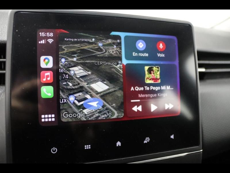 Photo 17 de l'offre de RENAULT Clio 1.5 Blue dCi 85ch à 16990€ chez Autovia Véhicules Multimarques