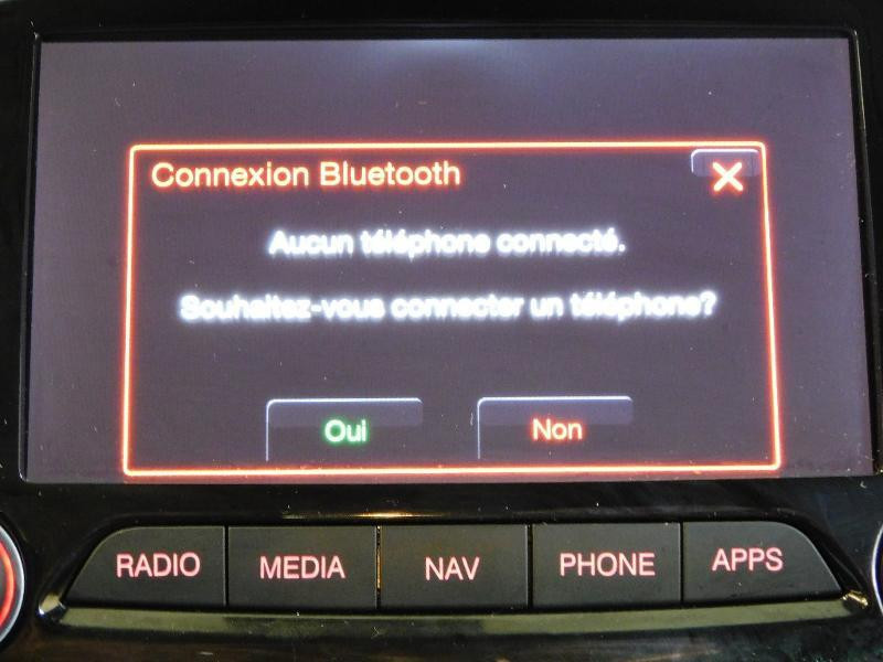 Photo 23 de l'offre de ALFA ROMEO Giulietta 2.0 JTDm 150ch Business Stop&Start à 16490€ chez Autovia Véhicules Multimarques