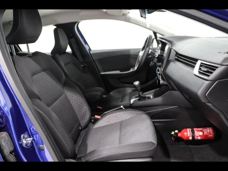 Photo 8 de l'offre de RENAULT Clio 1.5 Blue dCi 85ch à 16990€ chez Autovia Véhicules Multimarques