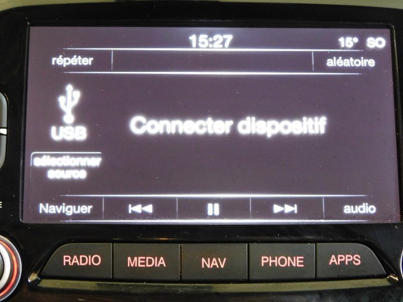 Photo 21 de l'offre de ALFA ROMEO Giulietta 2.0 JTDm 150ch Business Stop&Start à 16490€ chez Autovia Véhicules Multimarques