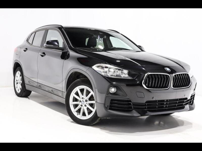 Photo 1 de l'offre de BMW X2 sDrive18d 150ch Lounge à 27990€ chez Autovia Véhicules Multimarques