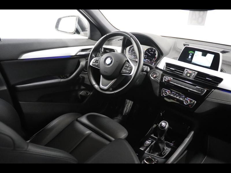 Photo 2 de l'offre de BMW X2 sDrive18d 150ch Lounge à 27990€ chez Autovia Véhicules Multimarques