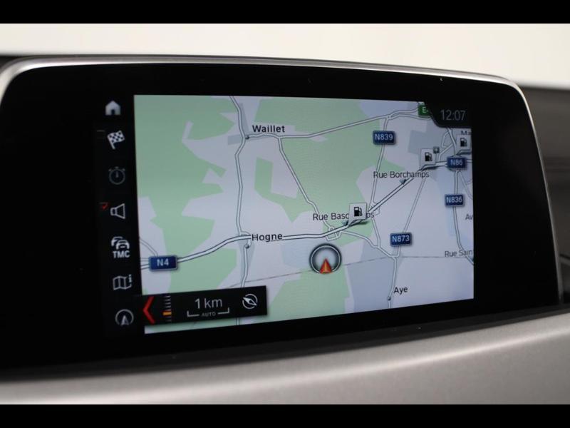Photo 8 de l'offre de BMW X2 sDrive18d 150ch Lounge à 27990€ chez Autovia Véhicules Multimarques